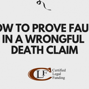 Featured image for article called How to prove fault in a wrongful death claim