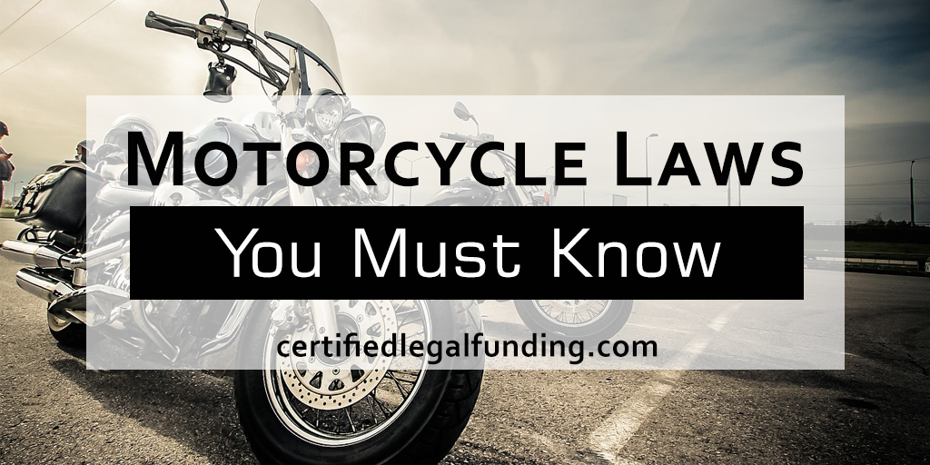 Featured image for an article called Important Florida Motorcycle Laws You Must Know
