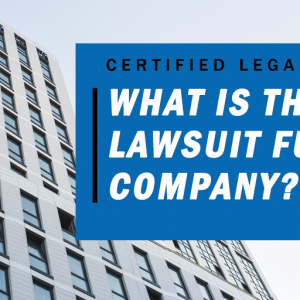Featured image for na article called What Is the Best Lawsuit Funding Company?