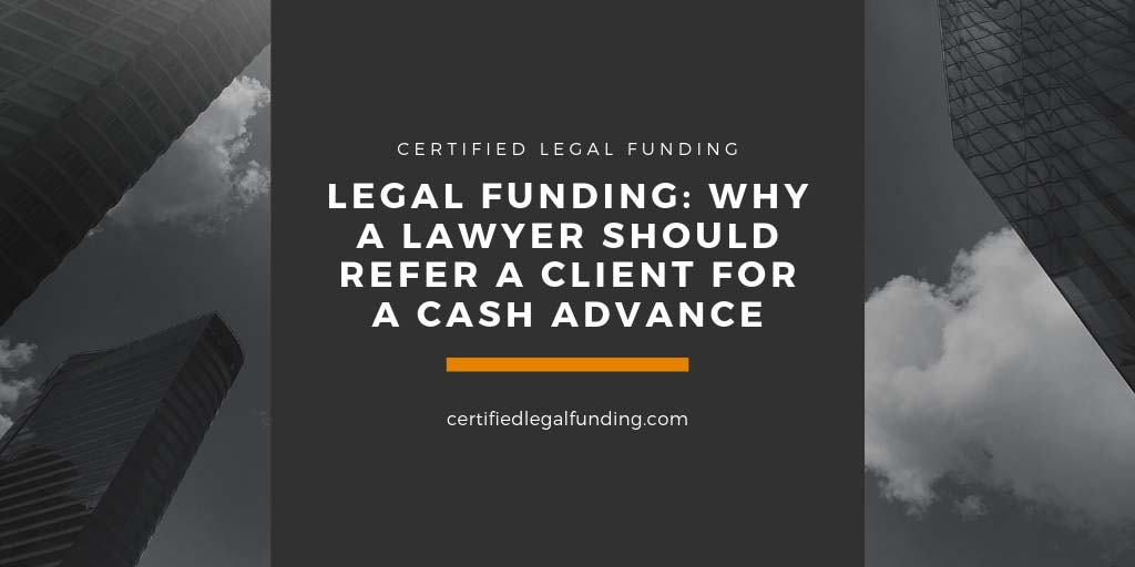 Legal Funding