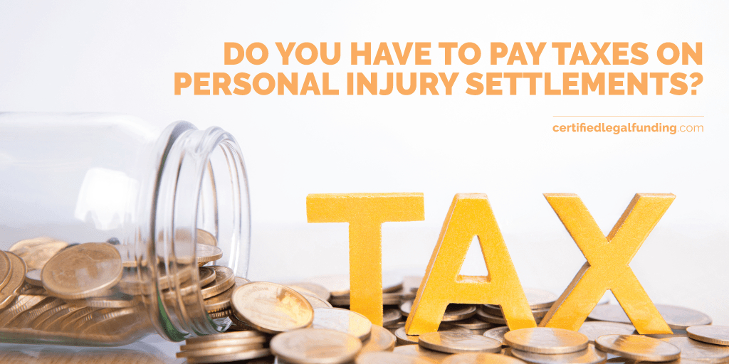 personal injury settlements