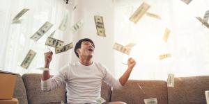 Money Personal Injury Settlement