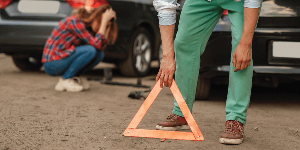 Car Accident Legal Funding