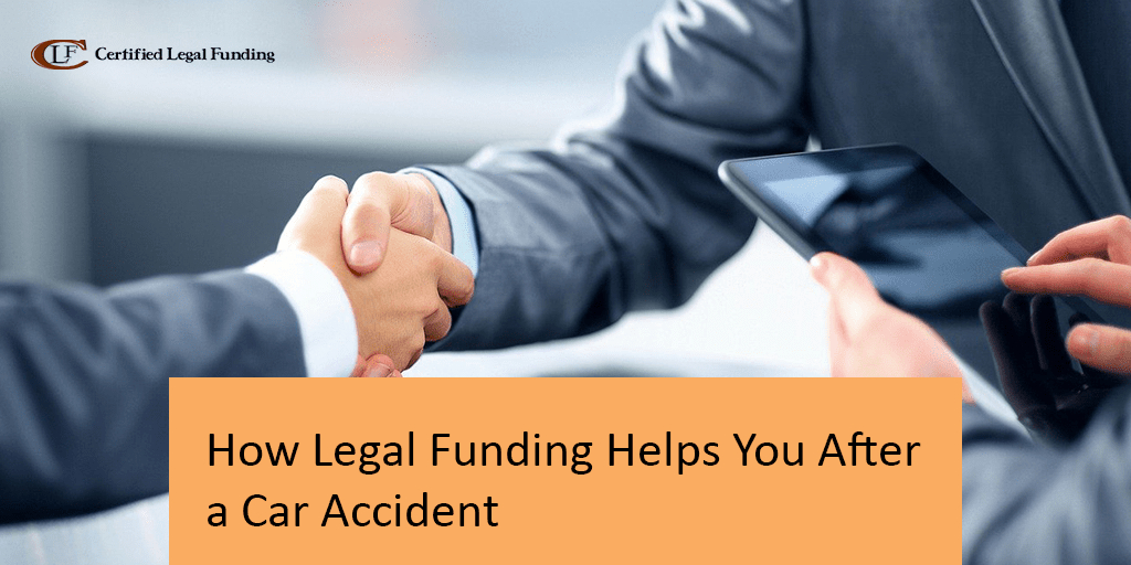 re is information you should know about how legal funding can help you after a car accident.