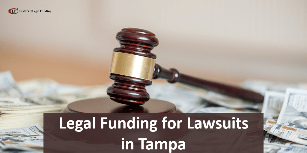 Legal Funding for Lawsuits in Tampa